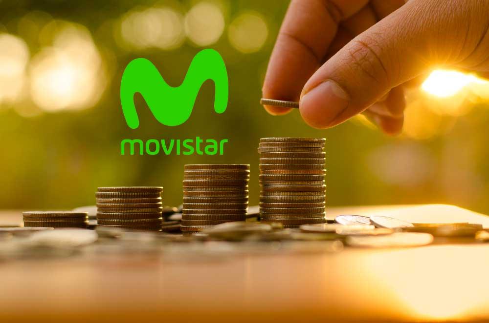 Movistar sube precios en julio de 2019