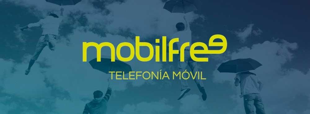 Mobilfree estrena cobertura de Yoigo y renueva sus tarifas