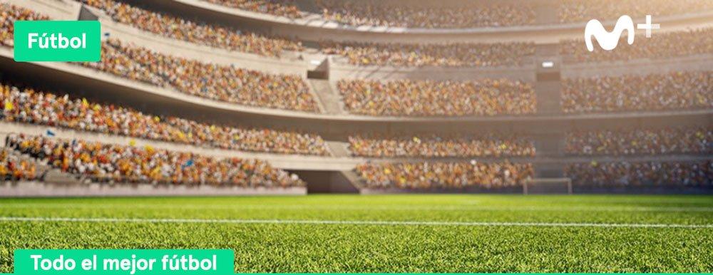Movistar precios del fútbol temporada 2019-20
