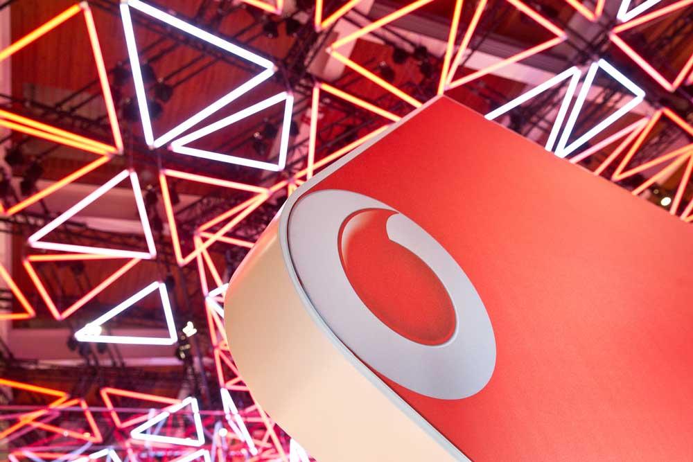 Vodafone fibra un giga más barata