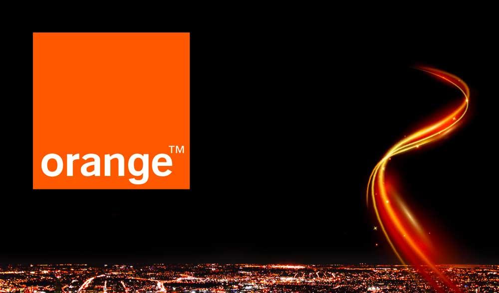 Orange sube velocidad fibra 600 megas