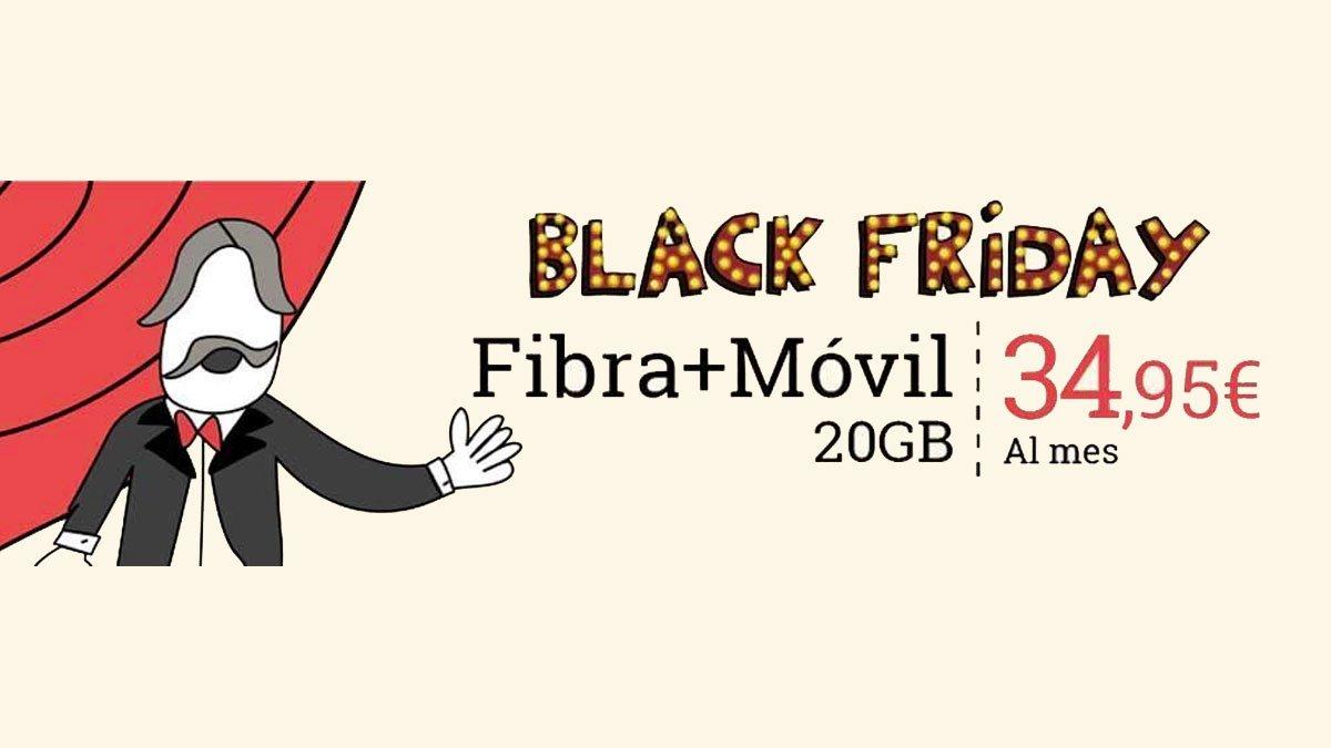Lowi Black Friday 2019