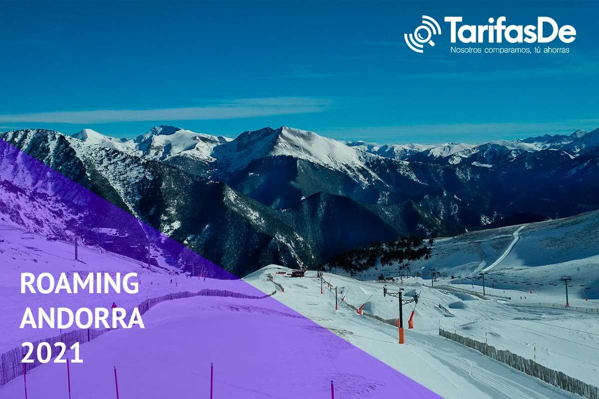 Roaming Andorra