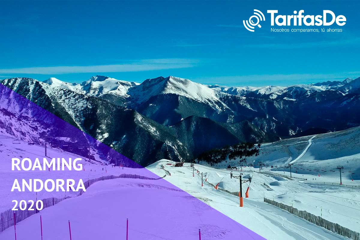 Roaming Andorra 2020
