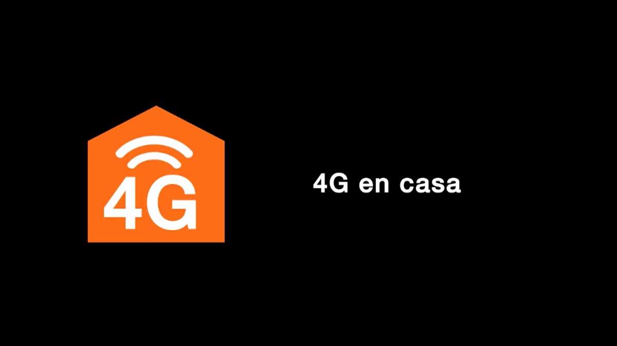 Orange 4G en casa, nuevas condiciones diciembre 2019