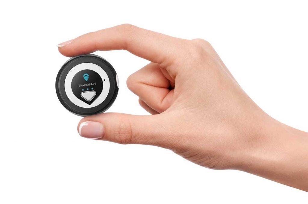 V-multi tracker localizador gratis Vodafone