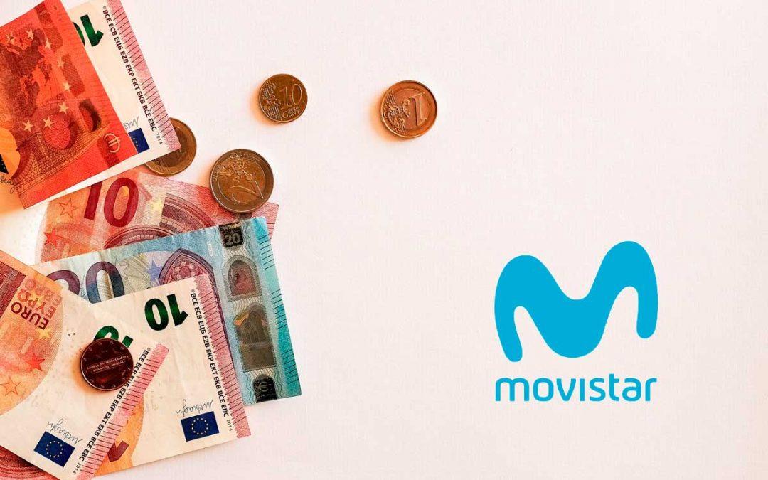 Movistar sube precios en marzo de 2020: hasta 6 euros más al mes por más gigas