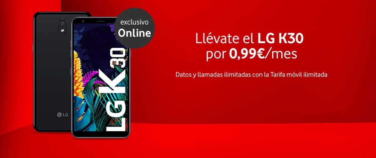 Vodafone ofertas promociones, febrero 2020