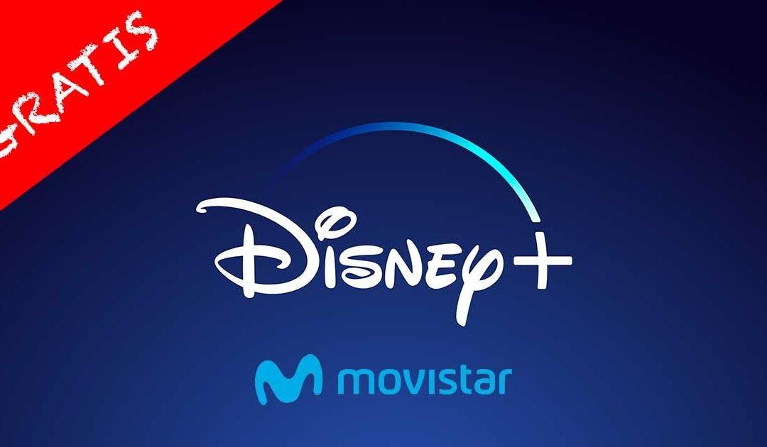 Cómo activar Disney+ con Movistar gratis