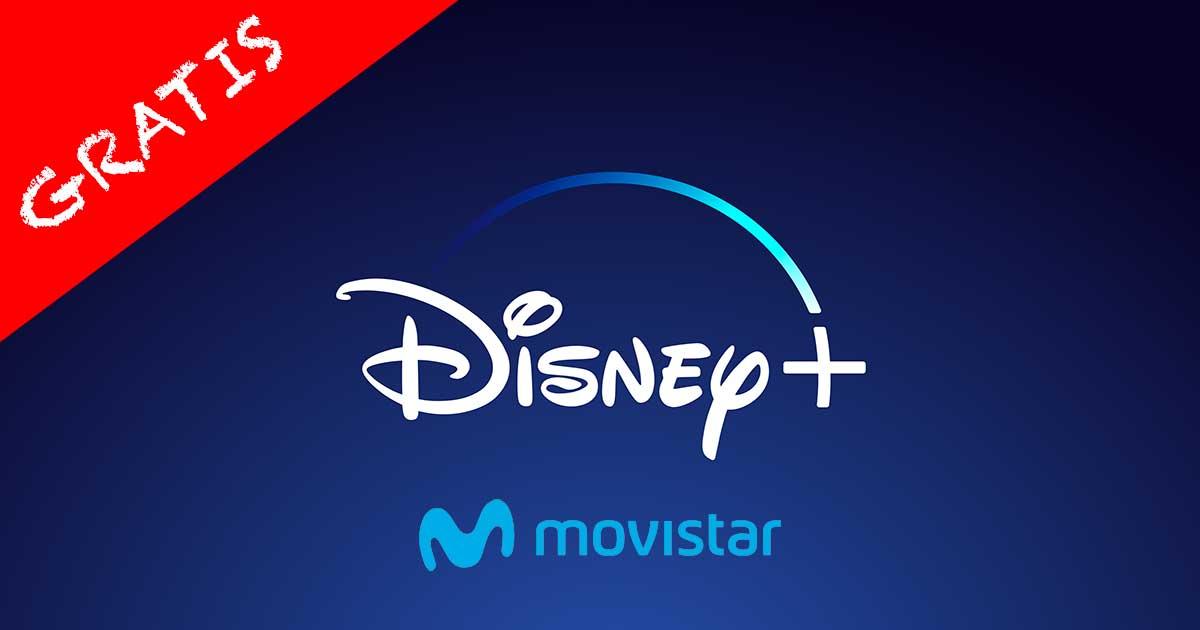 Cómo activar Disney plus con Movistar gratis
