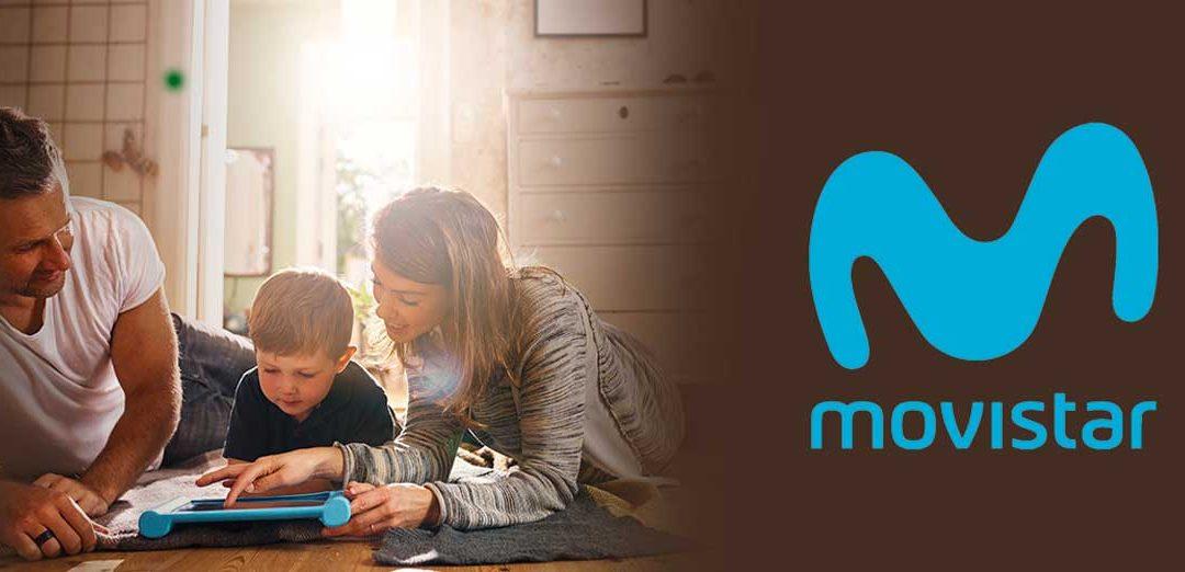 Movistar multiplica los gigas de sus tarifas móviles sin subirlas de precio