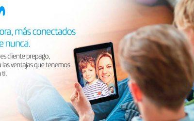 Movistar también tiene gigas (y saldo) gratis para sus clientes de prepago