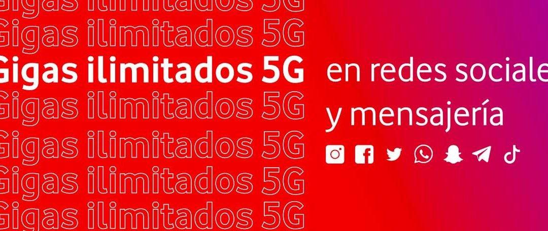 Vodafone Yu entra en la guerra de la fibra y móvil con su nueva oferta