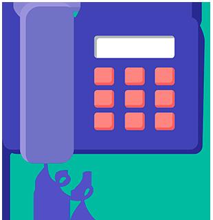 Comparador de tarifas de teléfono fijo
