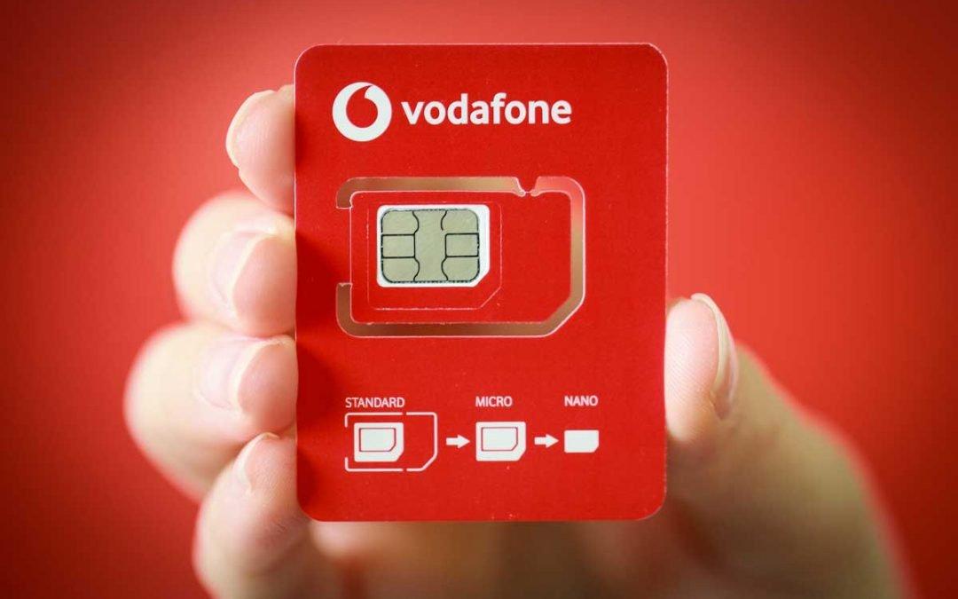Vodafone One Conecta reduce su velocidad a 20 megas