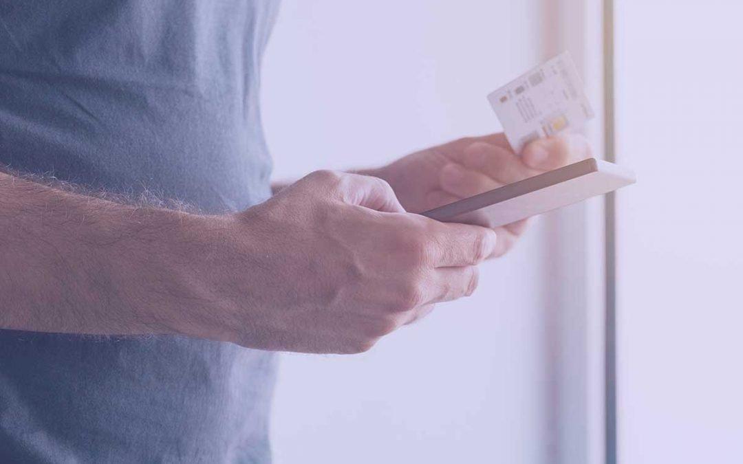 Los operadores alargan la vida de sus tarjetas prepago para que no caduquen en plena crisis