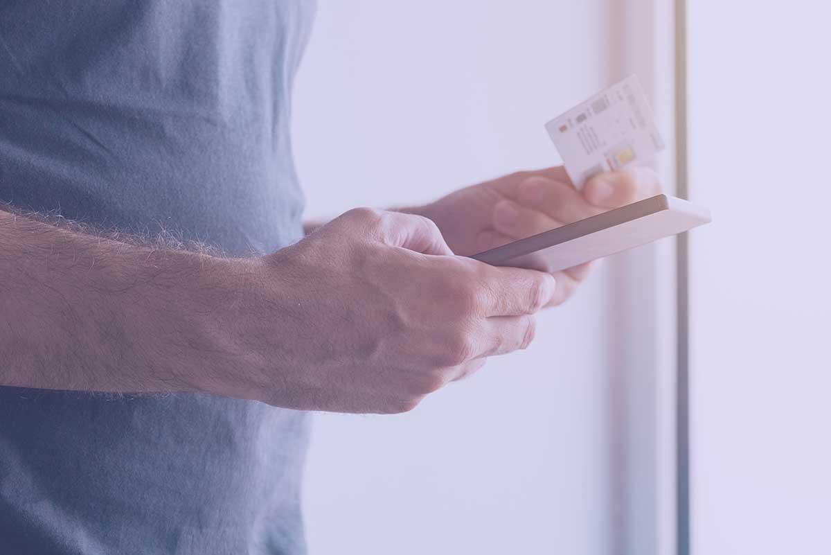 Operadores extienden la vida de tarjetas prepago por el coronavirus