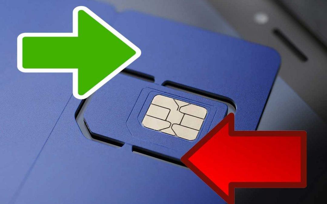 Reactivadas las portabilidades móviles y las de fibra sin instalación