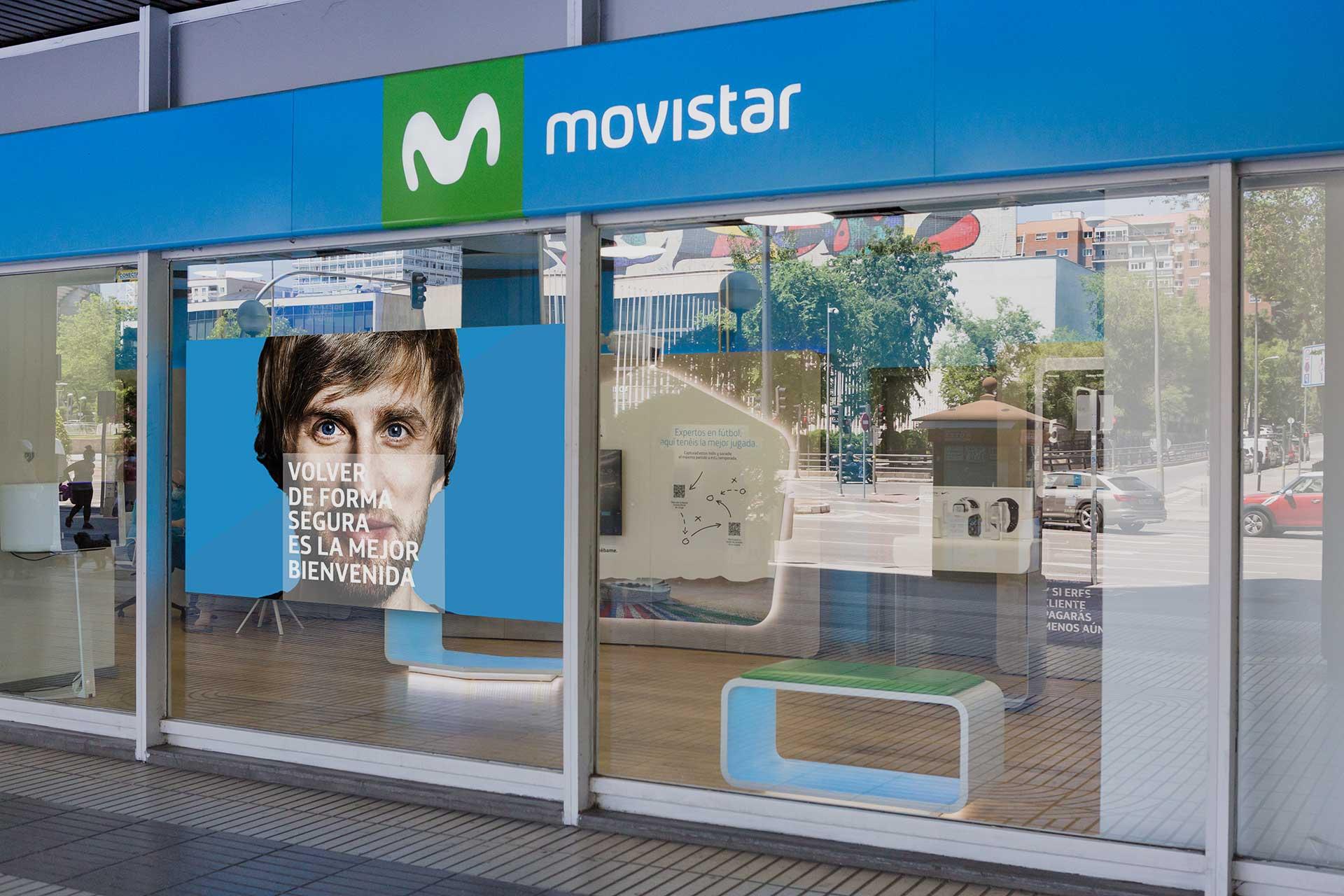Movistar Contrato XL, características, detalles y letra pequeña