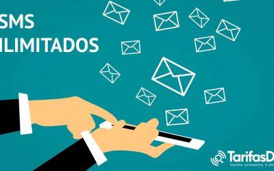 Comparativa de tarifas con SMS ilimitados: las mejores opciones