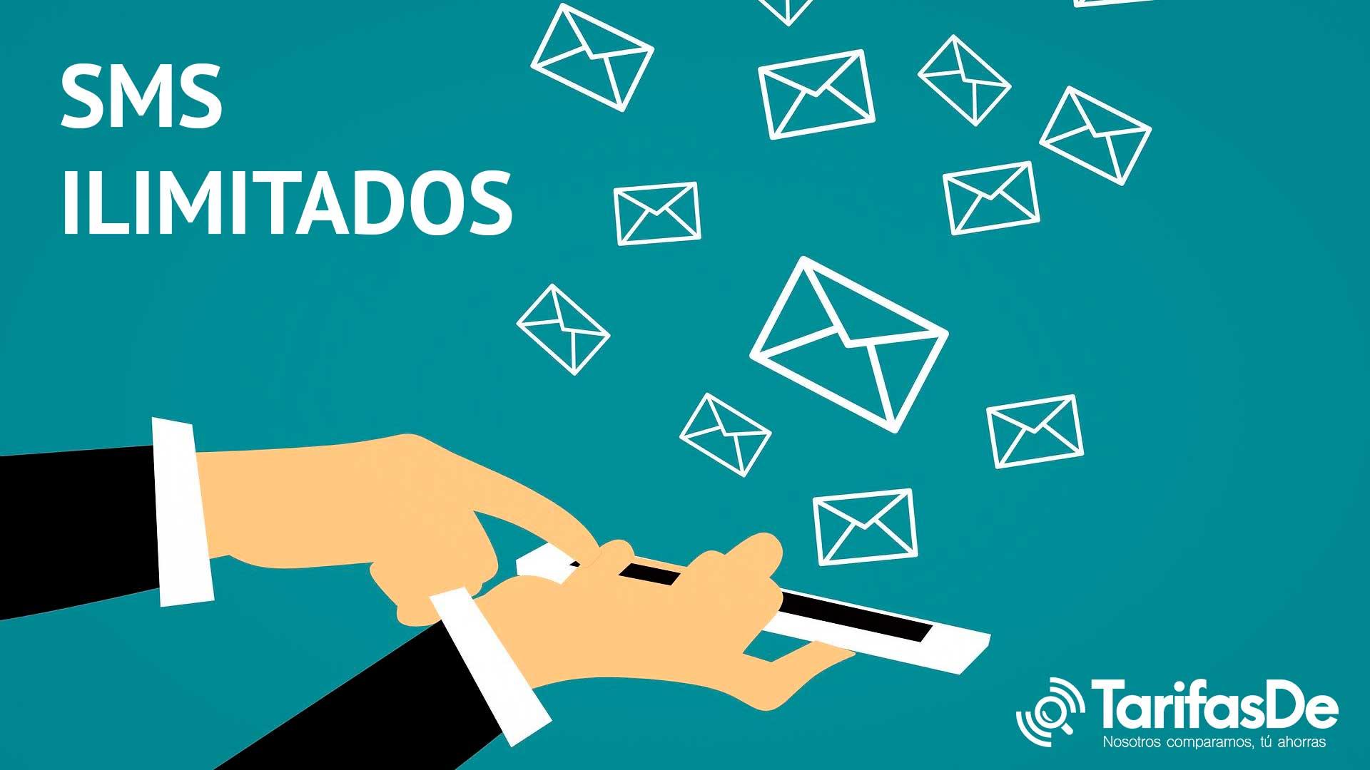 Tarifas SMS ilimitados