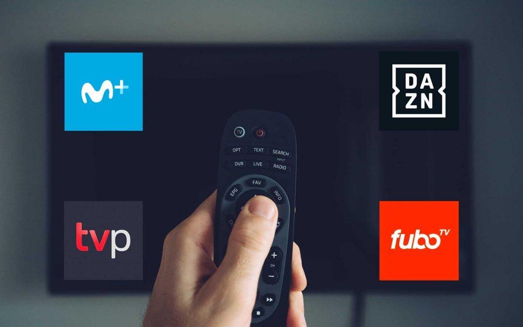 Televisión de pago sin internet: todas las opciones y precios