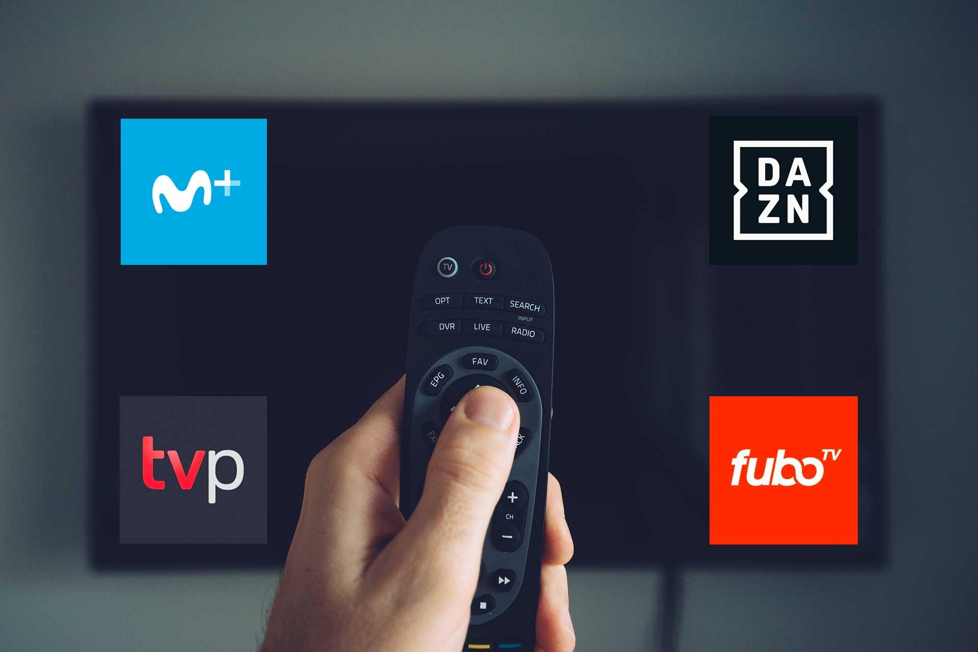 Television sin internet, precios
