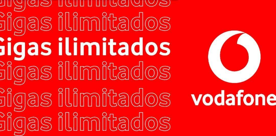 Vodafone pone en oferta su tarifa con datos ilimitados más humilde: 15,99 euros al mes