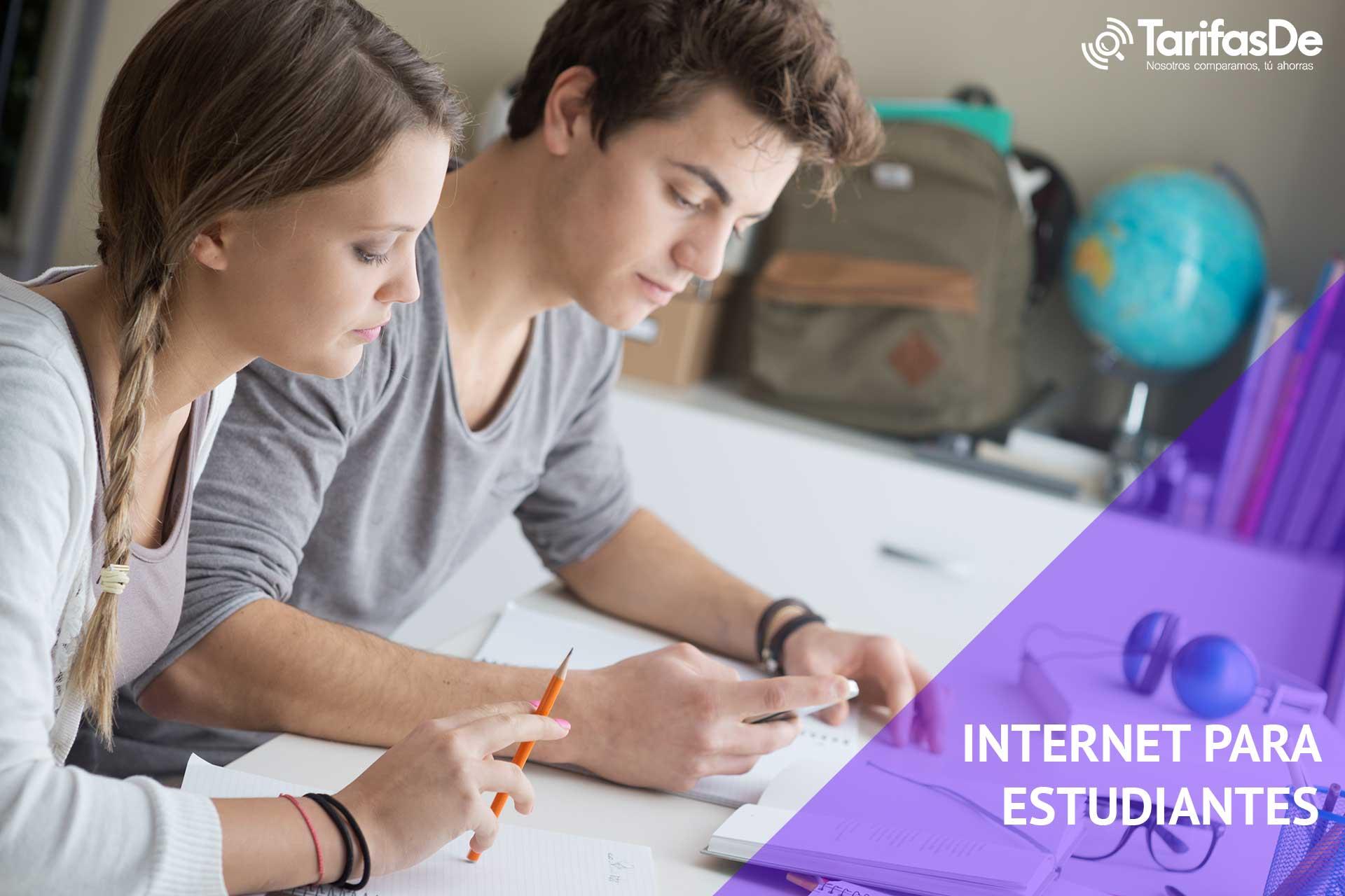 Internet para estudiantes 2020