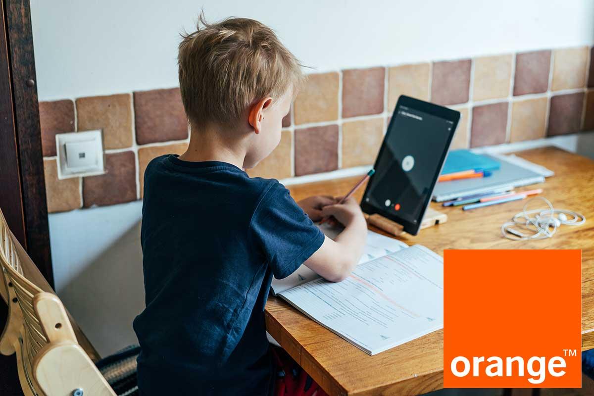 Tarifa Social de Orange, cómo solicitarla