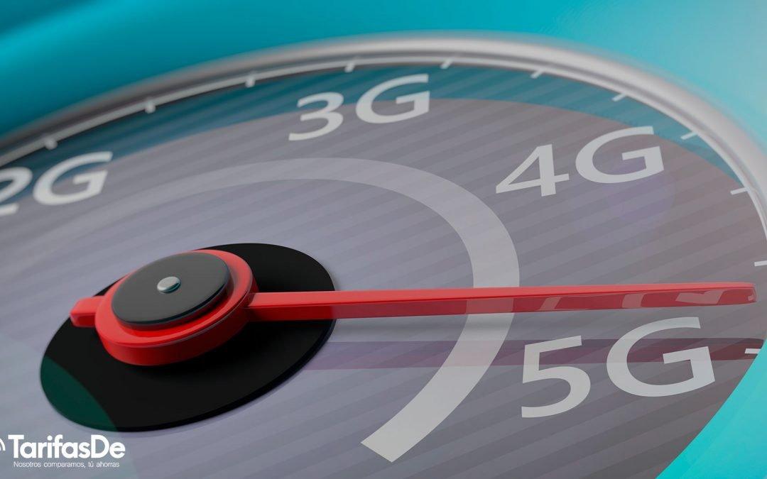 Tarifas 5G: las mejores opciones y cómo elegir una