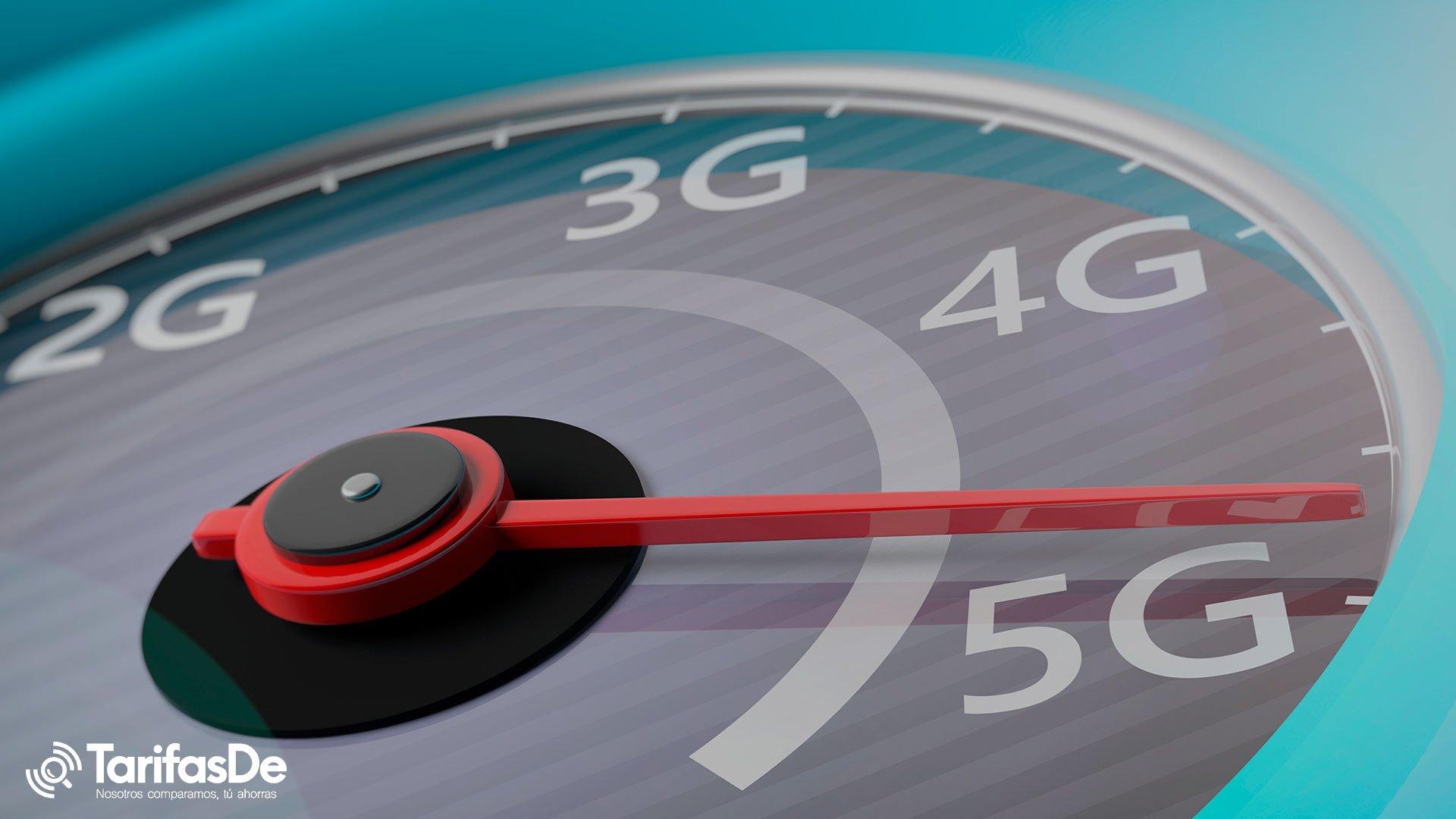 Tarifas 5G mejores opciones y cómo elegir