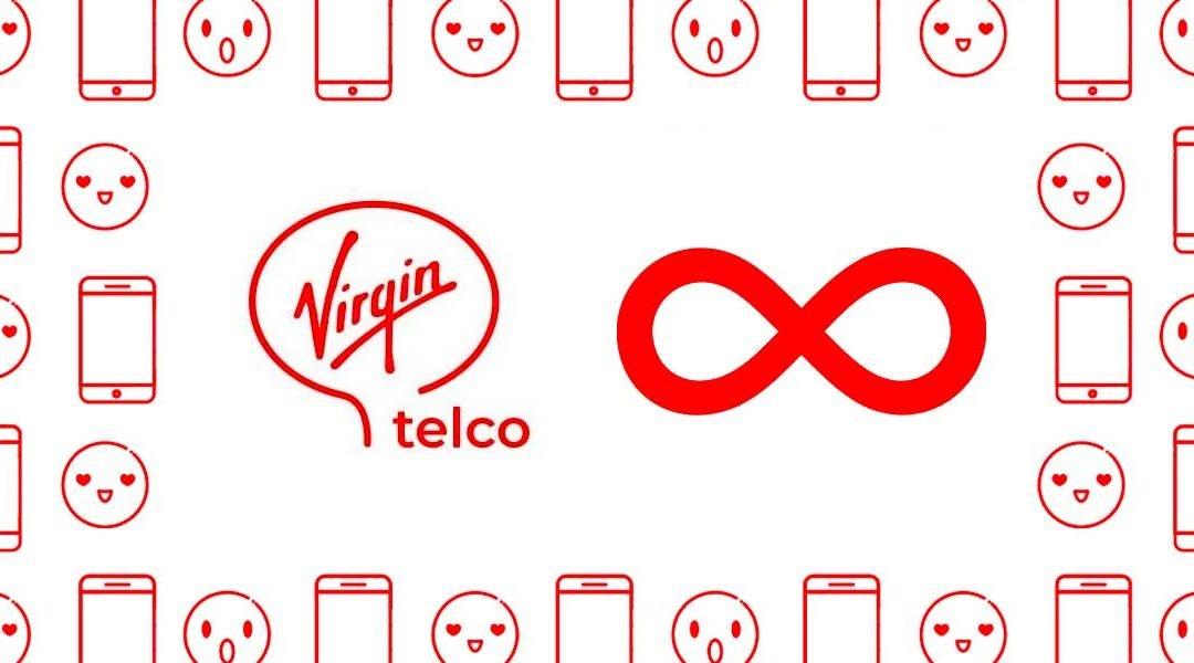 Virgin oferta datos ilimitados hasta 2021