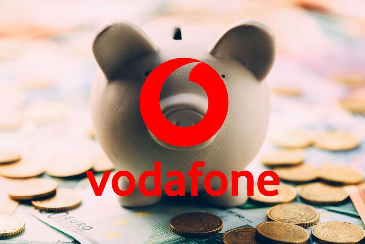 Vodafone subida precios viejos packs
