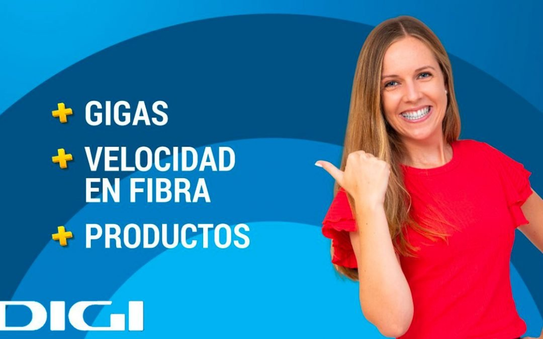 Digi revoluciona con sus tarifas y se hace hueco entre las mejores tarifas del mercado