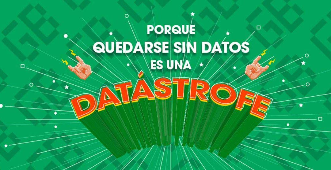 Euskaltel tiene una oferta para sus clientes: datos ilimitados a cambio de renovar su smartphone