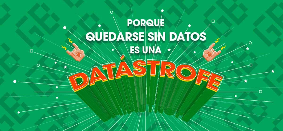 Euskaltel gigas ilimitados gratis