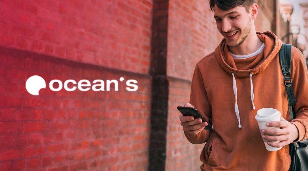 Ocean's es el nuevo arma de Másmóvil: 50 GB por 24,90 euros