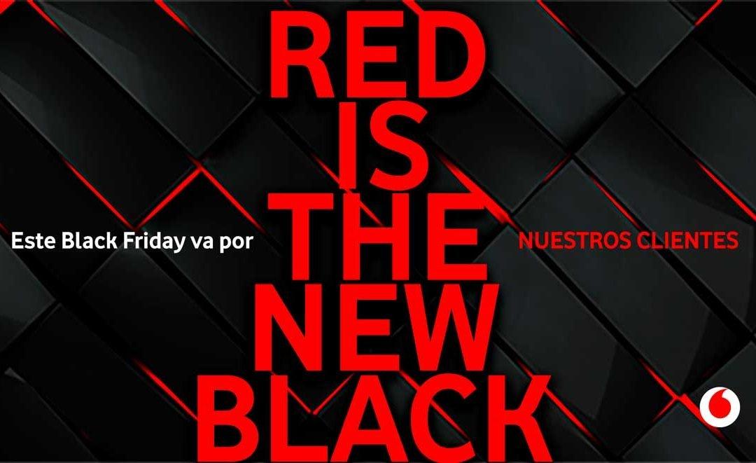 Vodafone Black Friday 2020