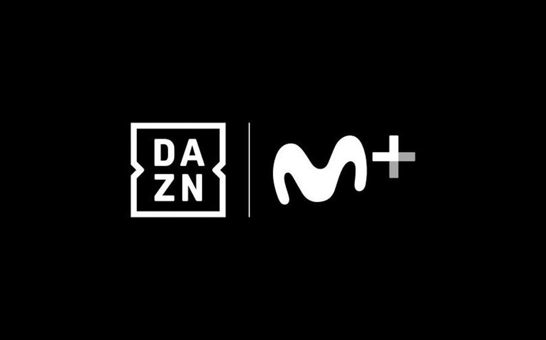 DAZN llega a Movistar y la Fórmula 1 a DAZN