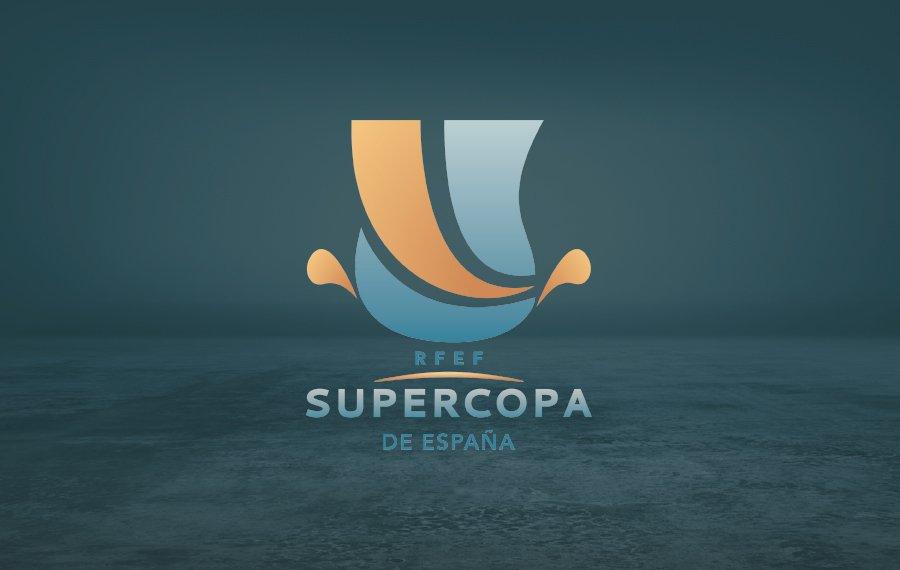 Supercopa España 2021 dónde verla