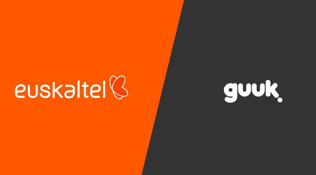 Guuk vs Euskaltel: ¿cuál tiene las mejores tarifas?