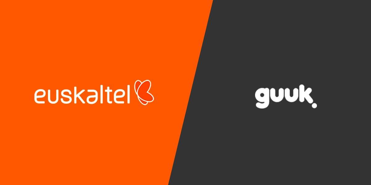 Euskaltel vs guuk