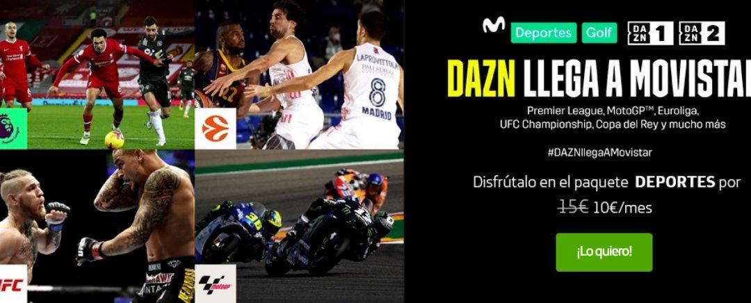 El pack Motor de Movistar+ vuelve a su precio original con la vuelta de MotoGP