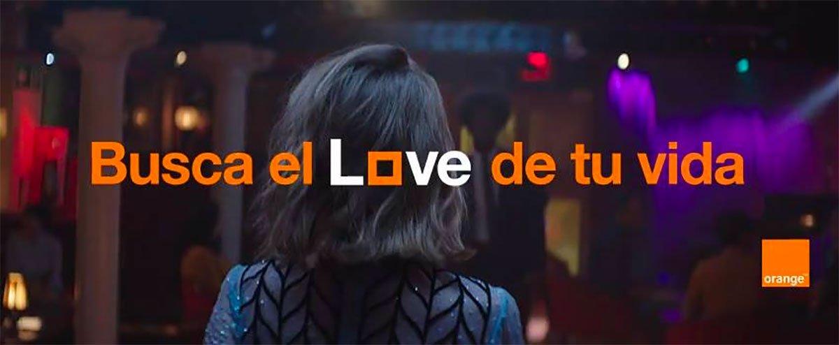 Orange Love Total Base