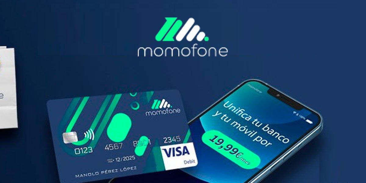 Momofone telcobank