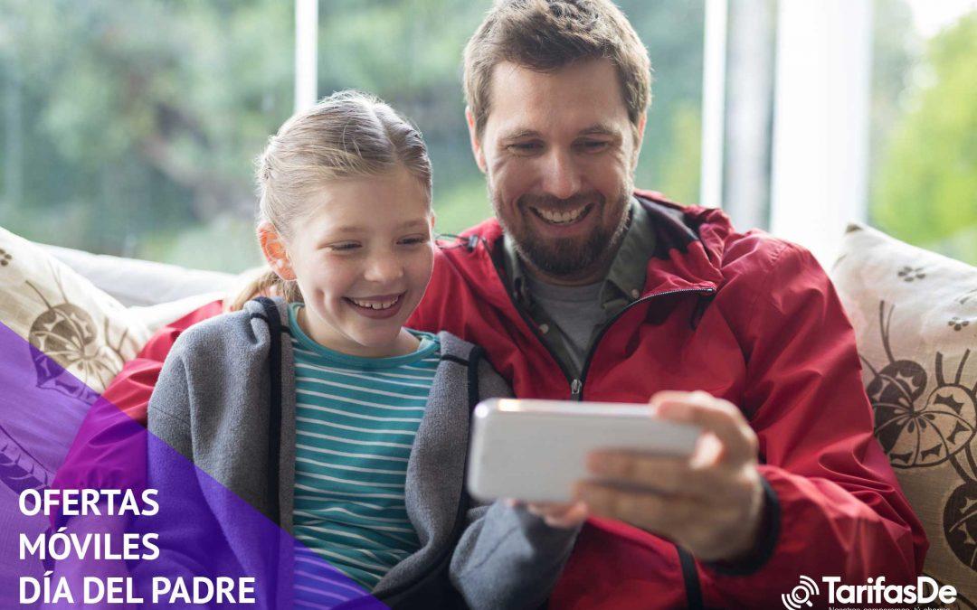 Ofertas de móviles Día del Padre 2021: smartphones libres y con operadores