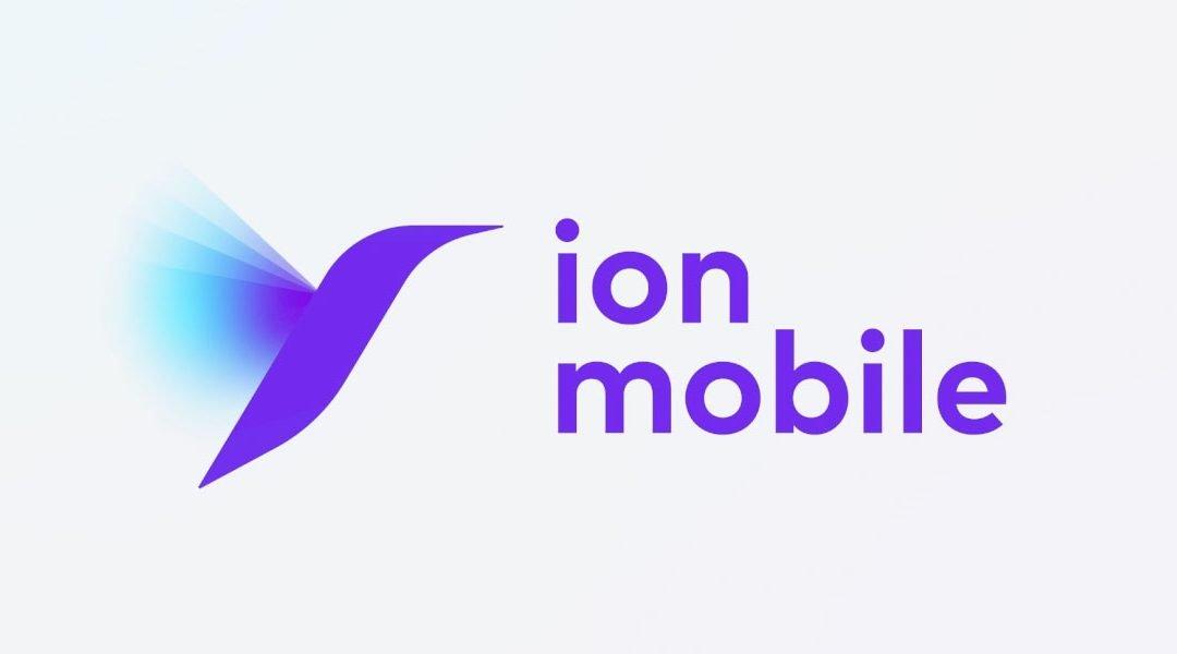 ion mobile renueva su imagen y sus tarifas más económicas