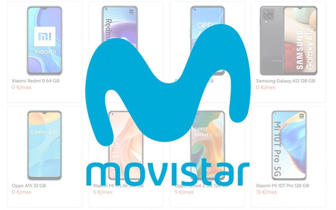 """La trampa de los móviles """"gratis"""" de Movistar Fusión: pagarás un dinero aunque lo devuelvas"""