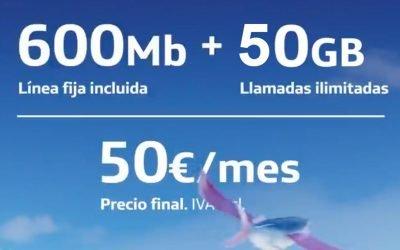De 30 a 50 GB gratis pero solo para algunos: la última mejora de O2